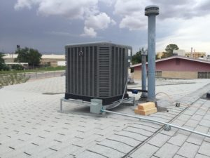 heating and cooling el paso tx